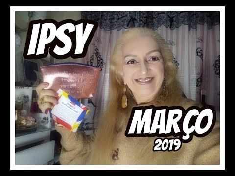 IPSY / MARCO 2019