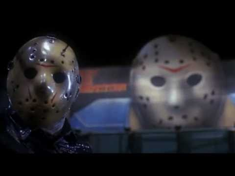 Friday the 13th Tribute Trailer -
