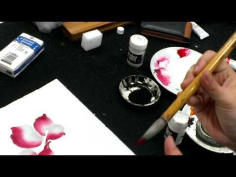 Tutorial- Hibiscus Flower