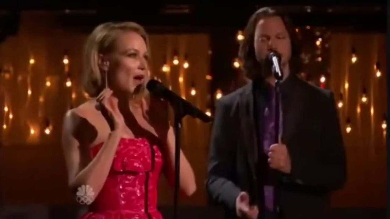 Jewel & Home Free - Have Yourself A Merry Little Christmas - YouTube