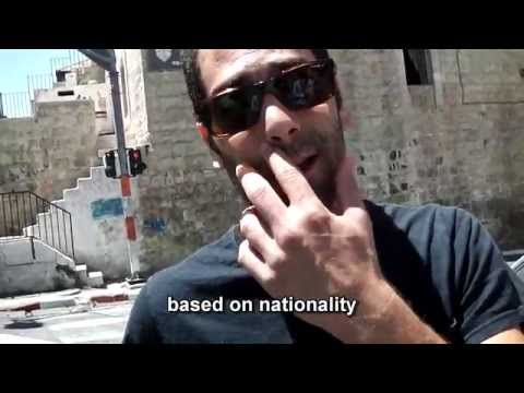 Palestinians: Are Americans welcome in Palestine?