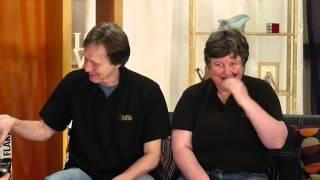 Vlog 28! House of Bread Charity Newsletter