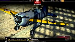 Let's Look At: War Thunder! (Free!) [PC]
