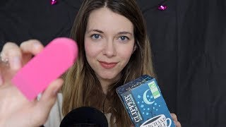 Atención Personal EXTREMA | Mimos Para Ir a Dormir | Love ASMR | Ana Muñoz