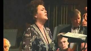 """G.Verdi """"Un ballo in maschera"""", Amelia"""