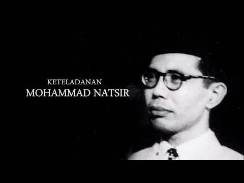 Melawan Lupa - Keteladanan Mohammad Natsir