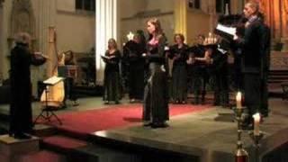 """Haarlem Voices - """"Balulalow"""" Britten"""
