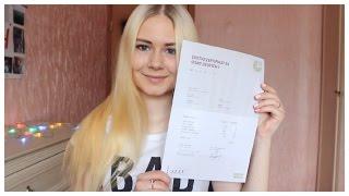как я сдала START DEUTSCH A1?Экзамен по немецкому языку
