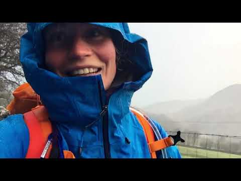 Solo Wild Camping In Wales