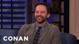 Nick Kroll Lost His Virginity On His Sister's Bed