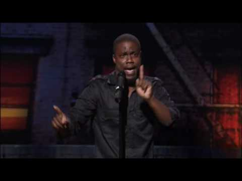 "Kevin Hart - ""You ain't gonna do $4!7"""