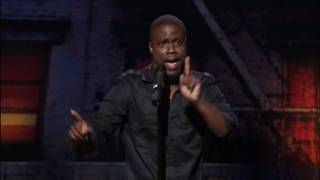 "Kevin Hart - ""You ain"