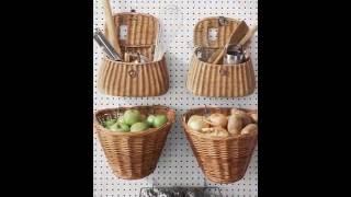Интересные мелочи для кухни своими руками(В нашем видео вы увидите интересные мелочи которые нужны для кухню, все мелочи сделаны своими руками. Также..., 2016-07-08T00:58:19.000Z)