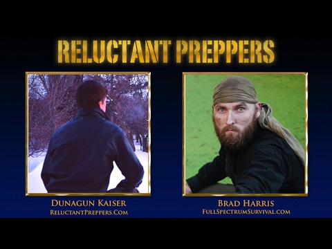 Are You Prepared for These Absolute Imperatives in a Disaster? | Brad Harris