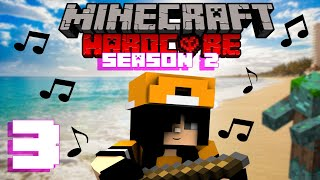 Download Nyanyi lagu Zombie ngajak gelut | Minecraft Hardcore Indonesia