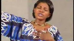 Angela Chibalonza-Yo Ozali Nzambe