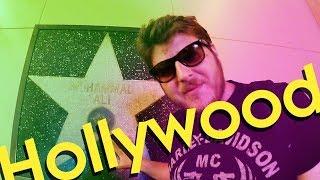 Come funziona la grafica di Hollywood --- (2 di 15)