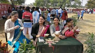 Govt Girls HSS Bhopal
