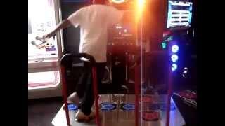►►FAILING WITH STYLE  - Lets Play Dance Dance Revolution KINDA (w/ Blastphamous )