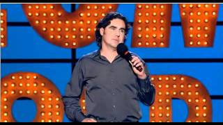 Micky Flanagan Out Out
