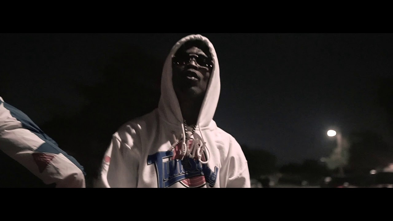 DaBoii - Tragedy (Official Video) | Shot By @LaceDvis