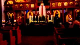 Eastern Orthodox Holy Friday  2013