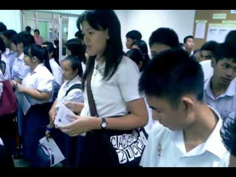 สอบเข้า 1/56 ราชภัฏธนบุรี สมุทรปราการ