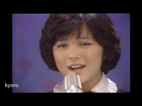 石川優子ー沈丁花1979