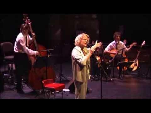 Marina Rossell al Gran Teatre del Liceu: 6. El Meu Avi