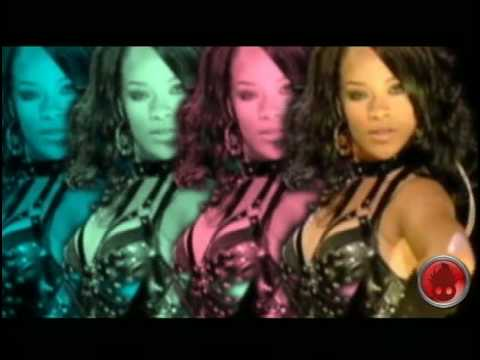 Rihanna - Breakin' Dishes (Soul Seekerz Mix - Edited by Vj JimmyxXx)