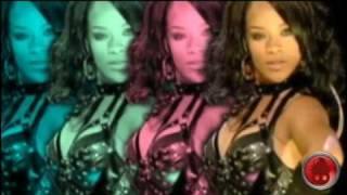 Rihanna - Breakin