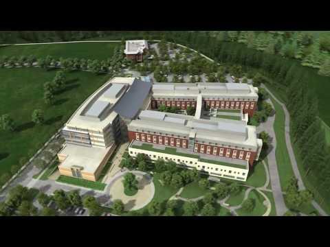 Swedish Medical Center Issaquah - The Vision
