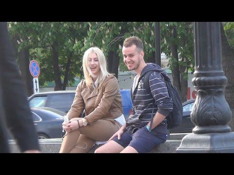 Клуб знакомств - Вечера знакомств в Москве. Реальные