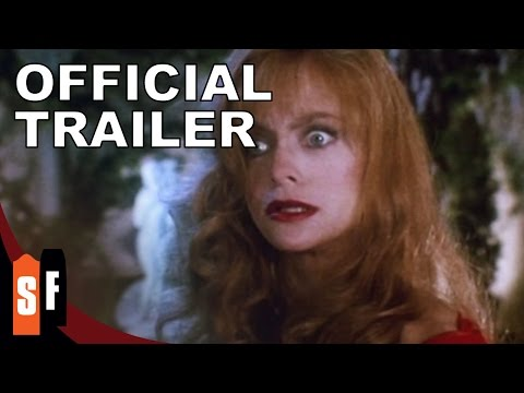 Death Becomes Her (1992) Meryl Streep, Bruce Willis - Official Trailer (HD)