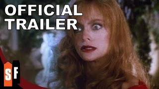 Death Becomes Her (1992) Meryl Streep, Bruce Willis - Official Trailer (HD) thumbnail