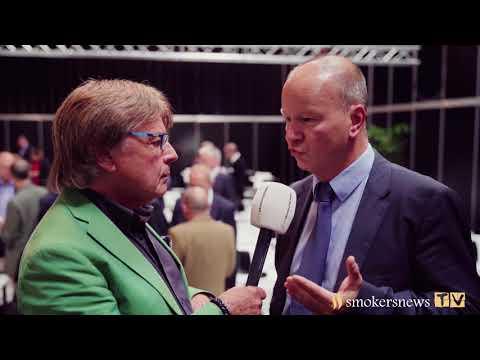 smokersnewsTV - Livebericht InterTabac 2017 - smokerspress.de
