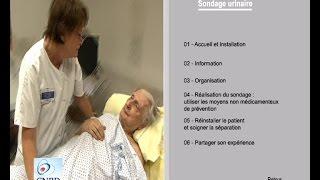 Repeat youtube video 5/5 [Rôle infirmier autonome] Sondage urinaire