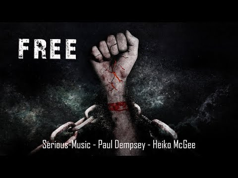 FREE feat. Paul Dempsey and Heiko McGee