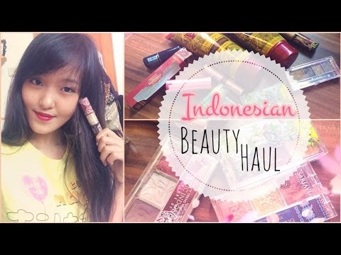 indonesian-beauty-haul:-sariayu,-pixy,-caring-colours,-&-more!