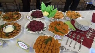 В Волковыске решали, как улучшить школьное питание