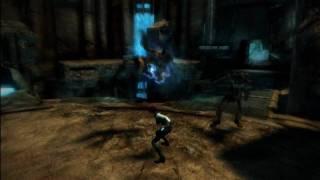 Tomb Raider: Underworld - The Doppelganger