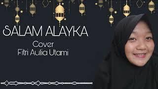 SALAM ALAYKA    Mevlan Kurtishi (Cover)
