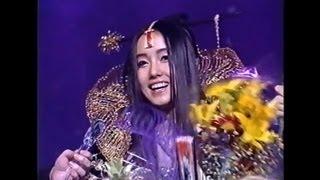 이정현 (Lee JungHyun) - 와 (Wa) 2주 연속 1위 12/05/1999