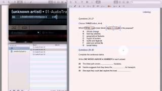 ielts 8 listening test 1 answers with step by step reasons