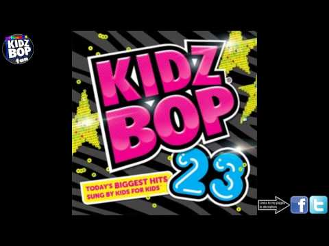 Kidz Bop Kids: 50 Ways to Say Goode