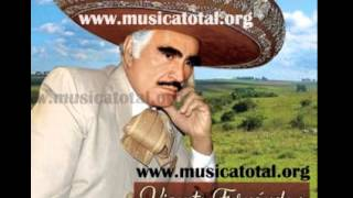 DESCARGAR Vicente Fernandez - No Vuelvas Por Favor (Single 2015)