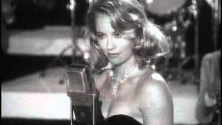 Cybill Shepherd - Blue Moon