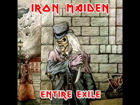 Iron Maiden - Strange World - (live 1980, London)
