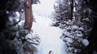 USC Ski & Snowboard – Ice Skating Edit