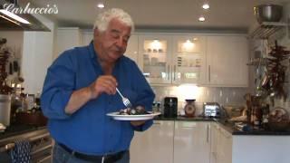 At Home With Antonio Carluccio - Spaghetti Alle Vongole
